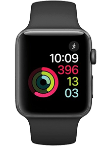 Apple iWatch image